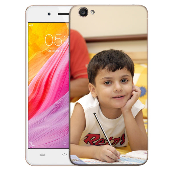 Buy Customised Vivo Y55 Mobile Covers/ Cases Online India - Zestpics