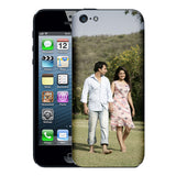 iPhone 5/5S Mobile Case, Customize a case by uploading photos, logos & text