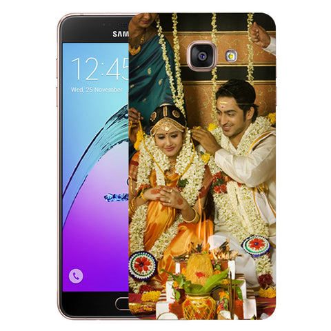 Buy Custom Samsung Galaxy A3, A5, A7 mobile cases online in India. Customize with your favorite photo & text. Samsung A7 Backcovers. Personalized Backcover for Samsung A7
