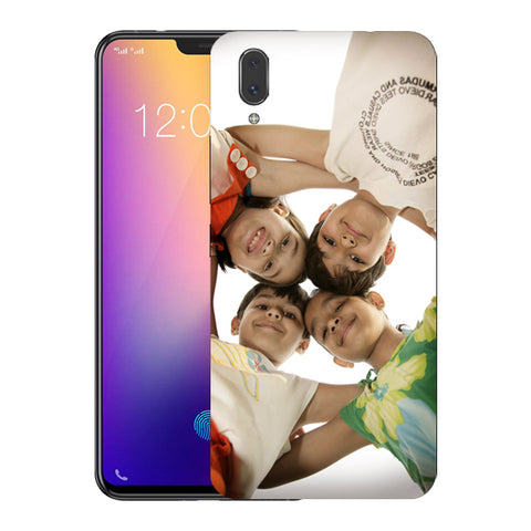 Vivo X21 Mobile Back Covers and Cases Online India - Zestpics