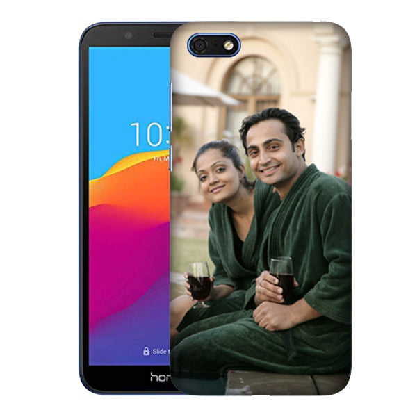 Buy Customised Honor 7S Mobile Covers/ Cases Online India - Zestpics