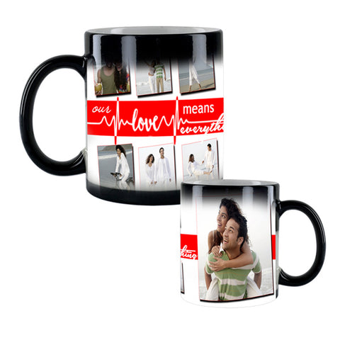 Love Magic Mug
