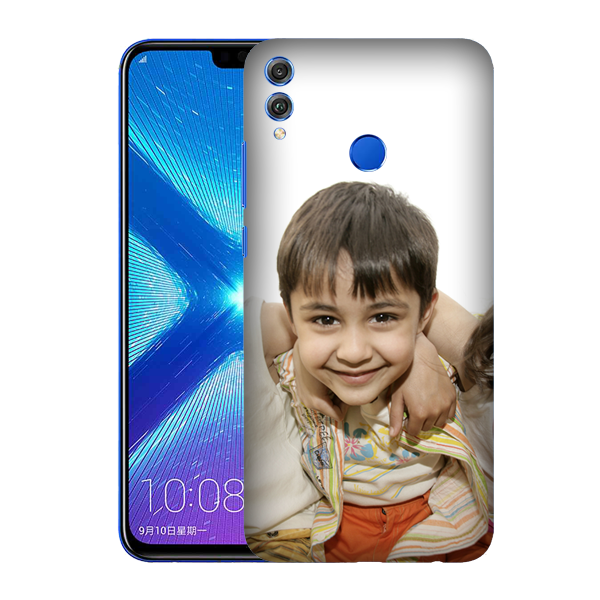 Buy Customised Honor 8X Mobile Covers/ Cases Online India - Zestpics