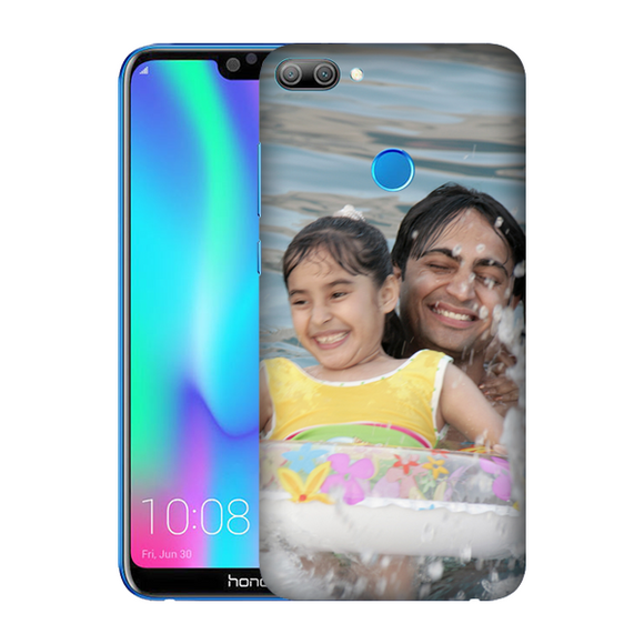 Buy Customised Honor 9N Mobile Covers/ Cases Online India - Zestpics