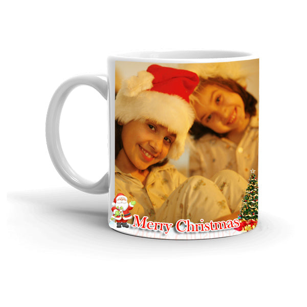 Christmas Mug, Send Christmas Gifts to India, Christmas Gift Ideas|Zestpics