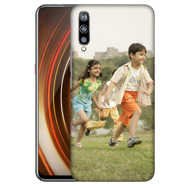 Buy Customised Vivo IQOO Mobile Covers/ Cases Online India - Zestpics