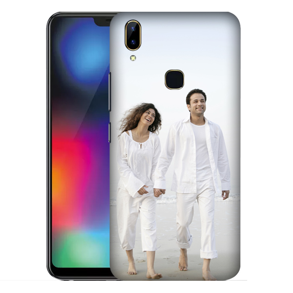 Buy Customised Vivo Z1 Mobile Covers/ Cases Online India - Zestpics