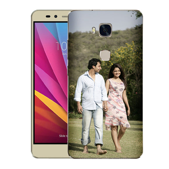 Buy Customised Honor 5X Mobile Covers/ Cases Online India - Zestpics
