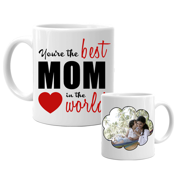 Buy Mother's Day Mugs Online | Mom Mug | Mother's Day Gifts - Zestpics