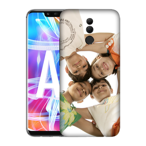 Buy Customised Huawei Mate 20 lite Mobile Covers/ Cases Online India - Zestpics
