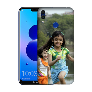 Buy Customised Honor 8C Mobile Covers/ Cases Online India - Zestpics