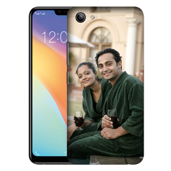 Buy Customised Vivo Y81i Mobile Covers/ Cases Online India - Zestpics
