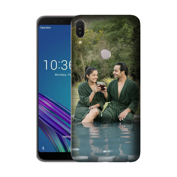 Buy Customised Asus Zenfone Max Pro M1 Mobile Covers/ Cases Online India - Zestpics