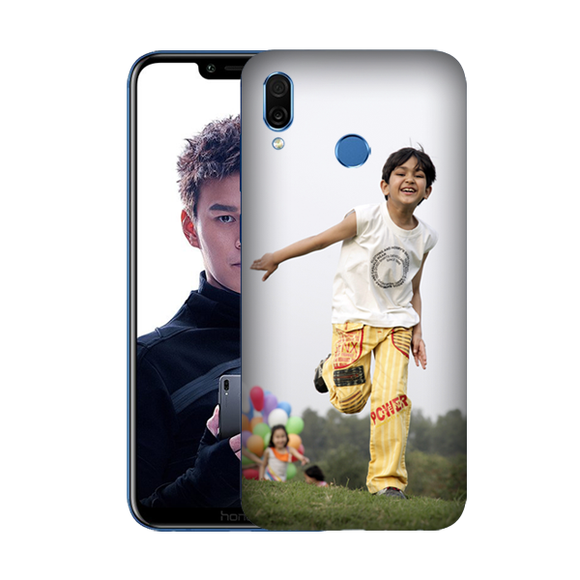 Buy Customised Honor Play Mobile Covers/ Cases Online India - Zestpics