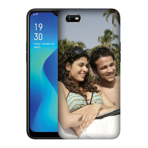 Buy Customised Oppo A1K Mobile Covers/ Cases Online India - Zestpics