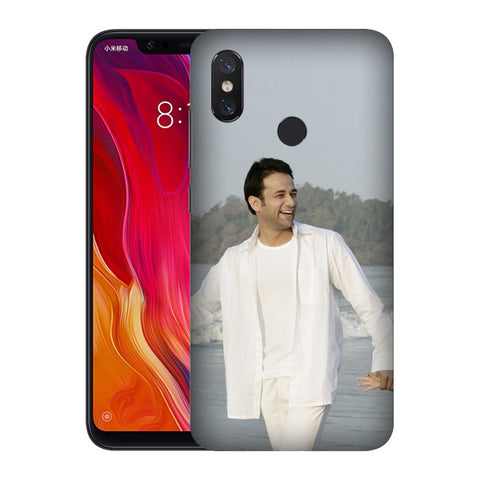 Buy Customised Mi 8 Mobile Covers/ Cases Online India - Zestpics
