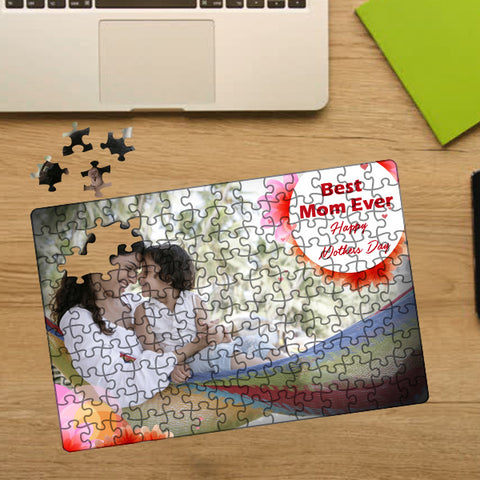 Mothers Day Jigsaw Puzzles| Gifts for MOM| Mother's Day Gifts| Zestpics