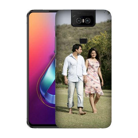 Buy Customised Asus 6Z Mobile Covers/ Cases Online India - Zestpics