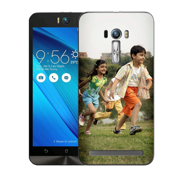 Buy Customised Asus Zenfone Selfie Mobile Covers/ Cases Online India - Zestpics