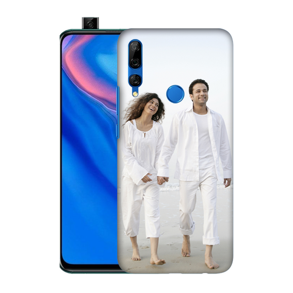 Buy Customised Huawei Y9 Prime (2019) Mobile Covers/ Cases Online India - Zestpics