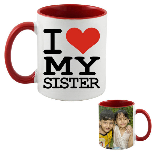 Gifts for Sister, Buy Sister Gifts Online India - Zestpics