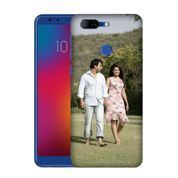 Buy Customised Lenovo K9 Mobile Covers/ Cases Online India - Zestpics
