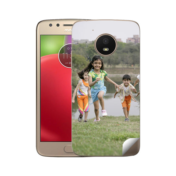 Moto E4 Mobile Back Covers and Cases Online India - Zestpics