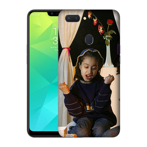 Buy Customised RealMe 2 Mobile Covers/ Cases Online India - Zestpics