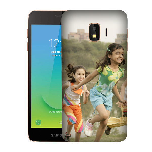 Buy Customised Samsung J2 Core Mobile Covers/ Cases Online India - Zestpics