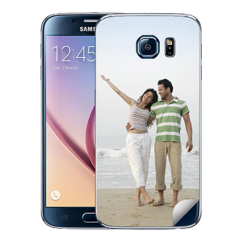 Samsung S6 Mobile Back Covers and Cases Online India - Zestpics