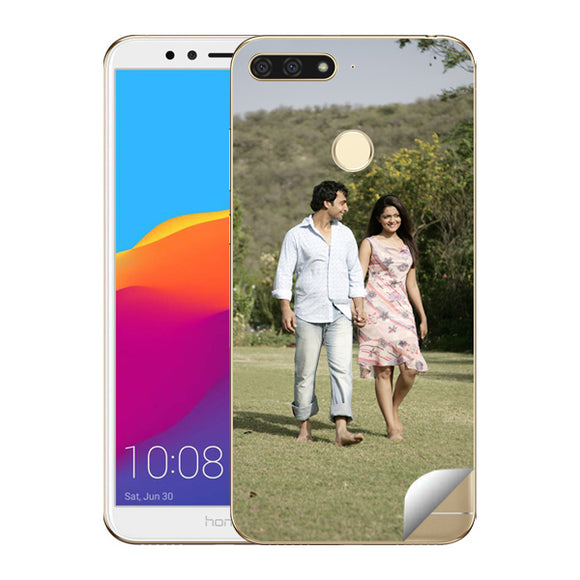 Honor 7A Mobile Back Covers and Cases Online India - Zestpics
