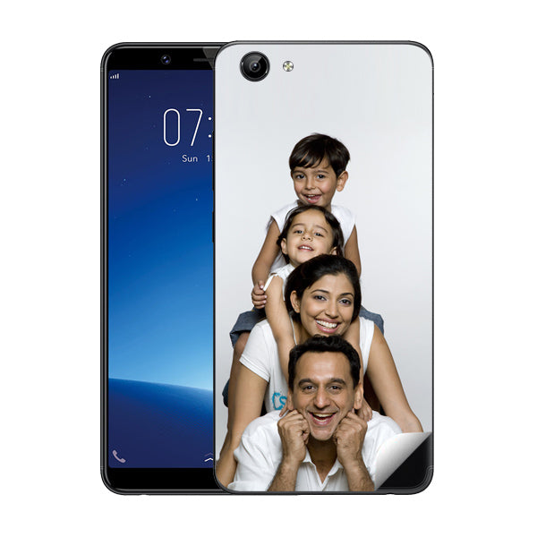 Vivo Y71 Mobile Back Covers and Cases Online India - Zestpics