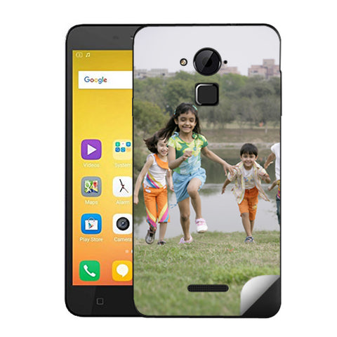 Buy Custom Coolpad Note 3 Case, Backcover Online in India | Zestpics