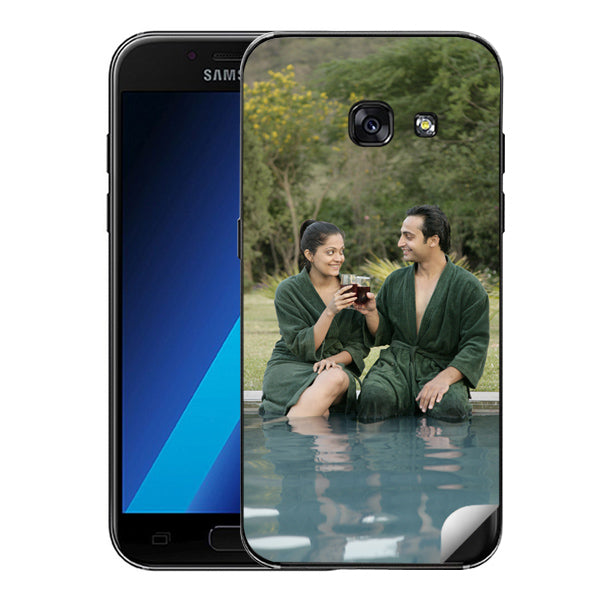 Personalized Mobile Cases | Custom Samsung Galaxy A3 Case - Zestpics