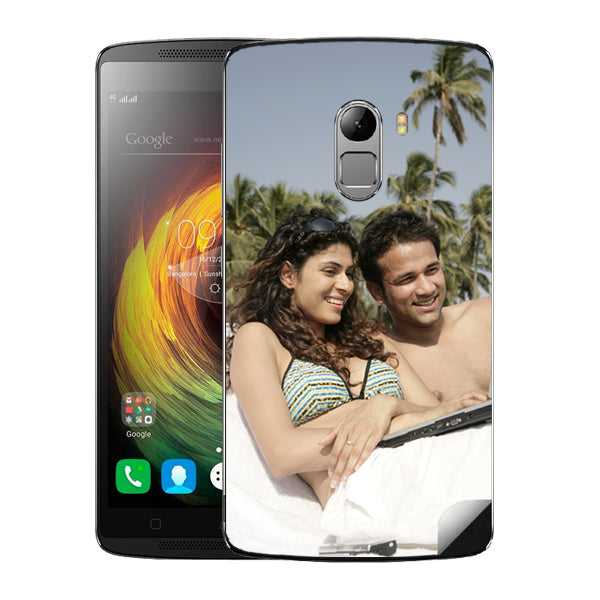 Lenovo Vibe X3 Lite Mobile Back Covers and Cases Online India - Zestpics