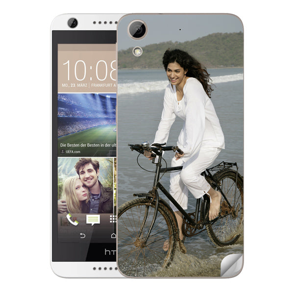 Buy Custom HTC Desire 626 Case | Custom Cases Online at Zestpics