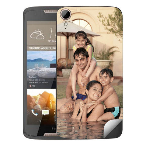 Buy HTC Desire 828 Cases and Covers Online in India - Zestpics