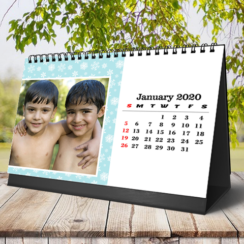 Personalised Photo Calendar Printing Online|Custom Photo Calendars|Zestpics