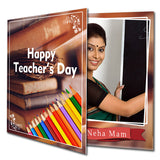 Teachers Day Greeting Cards, Teacher's Day 2017, Teachers Day Card-Zestpics