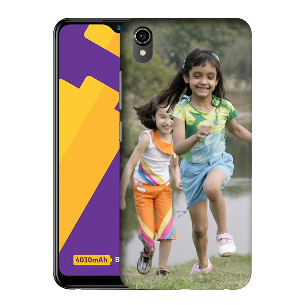 Buy Customised Vivo Y90 Mobile Covers/ Cases Online India - Zestpics