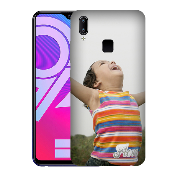 Buy Customised Vivo Y93 Mobile Covers/ Cases Online India - Zestpics