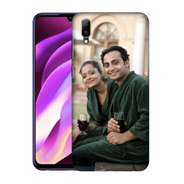 Buy Customised Vivo Y97 Mobile Covers/ Cases Online India - Zestpics