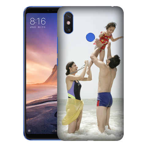 Buy Customised Mi Max 3 Mobile Covers/ Cases Online India - Zestpics