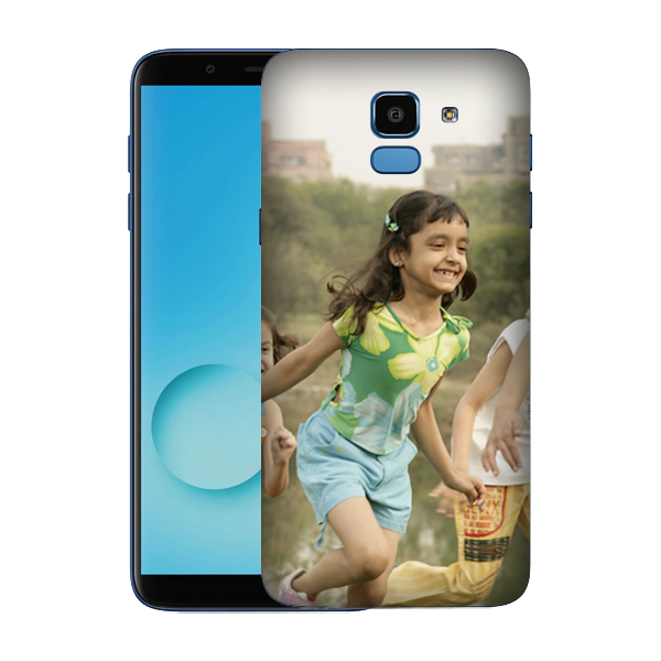 Buy Customised Samsung On6 (2018) Mobile Covers/ Cases Online India - Zestpics