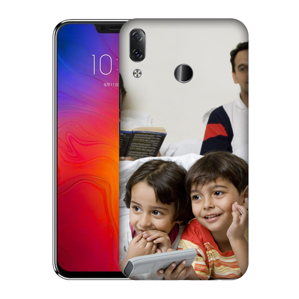 Buy Customised Lenovo Z5 Mobile Covers/ Cases Online India - Zestpics