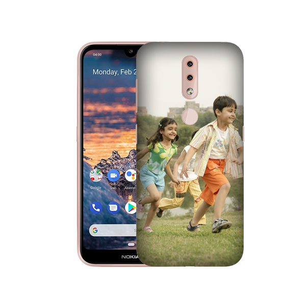 Buy Customised Nokia 4.2 Mobile Covers/ Cases Online India - Zestpics