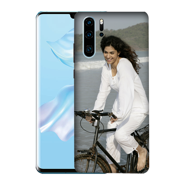 Buy Customised Huawei P30 Pro Mobile Covers/ Cases Online India - Zestpics