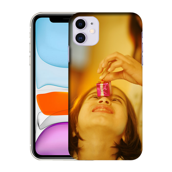 Buy Customised iPhone 11 Mobile Covers/ Cases Online India - Zestpics