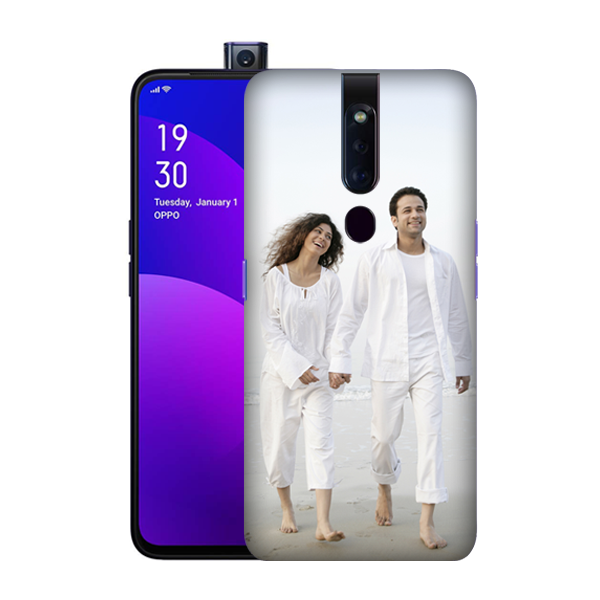 Buy Customised Oppo F11 Pro Mobile Covers/ Cases Online India - Zestpics