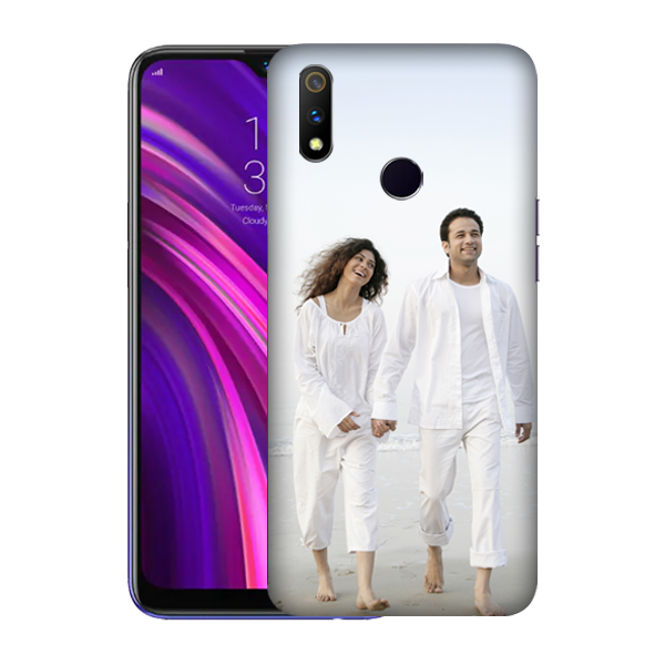 Buy Customised Realme 3 Pro Mobile Covers/ Cases Online India - Zestpics